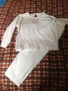 White Company Pyjamas