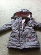 Girls Winter Coat 12-18 Months