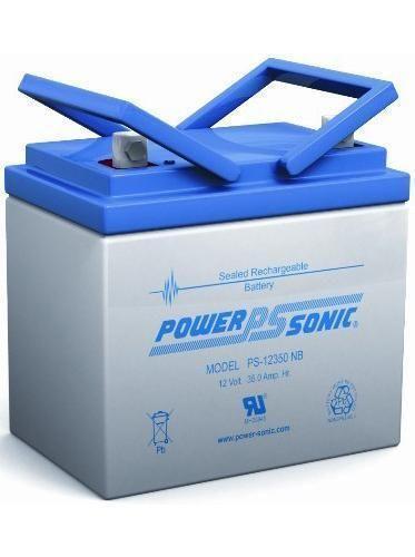 Battery 12v 35 Amp Ebay