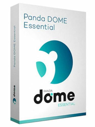 PANDA DOME ESSENTIAL ANTI VIRUS 2021 - 1 PC DEVICE - 1 YEAR - Download