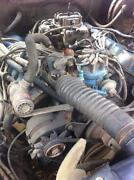 Ford 351 Engine