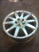 Jaguar s Type Alloy Wheels