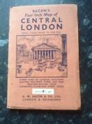 Bacon Map London