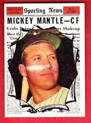 Mickey Mantle 578
