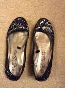 Girls Wedding Shoes Size 3