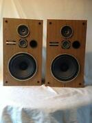 Pioneer Floor Speakers