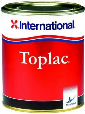 International Toplac Gloss Finish 750ml Marine Paint - All colours stocked