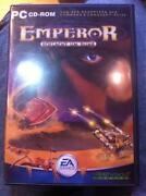 Emperor Schlacht UM Dune