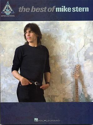 The Best Of Mike Stern Learn to Play Guitar Jazz Music Lesson Tutor