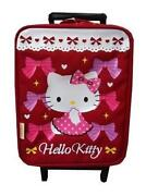 Hello Kitty Trolley