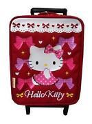 Hello Kitty Trolley