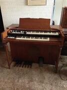Used Hammond Organs