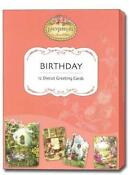 Boxed Birthday Cards
