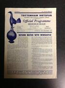 Spurs Programmes