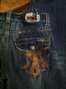 Mens MEK Jeans
