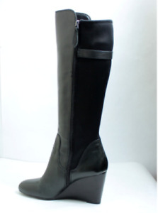 **Brand New**  Tall Knee High Wedge Boots