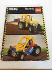 Technic LEGO Instruction Manuals