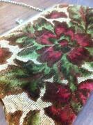 Vintage Carpet Bag
