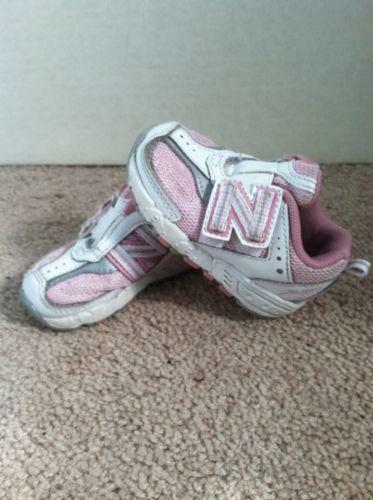 Infant Tennis Shoes Size 3