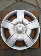 2005 Toyota Corolla Wheel Cover
