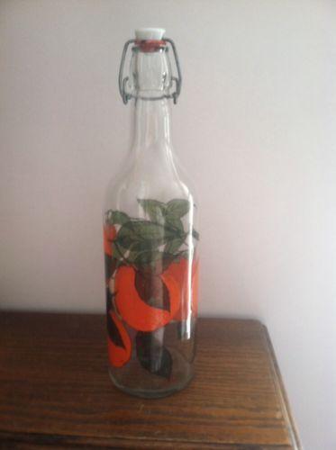 Porcelain Top Bottle Ebay