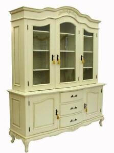 Pine French Dresser