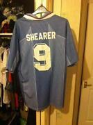 England Euro 96 Shirt