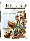 The Bible in The Beginning DVD