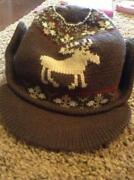Janie and Jack Hat