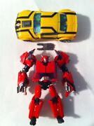 Transformers Bumblebee