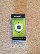 Garmin Heart Rate Monitor