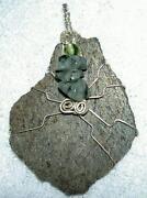 Meteorite Peridot