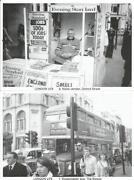 London Postcards Set