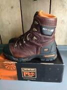 Timberland Steel Toe Cap Boots