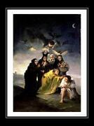 Goya Print