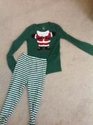 Boys Pajamas Size 5
