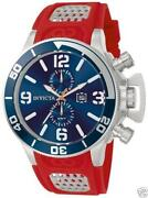 Invicta Corduba Red