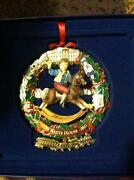 White House Ornament 2003