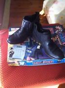 Urge Boots
