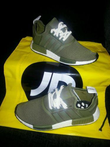Adidas Nmd R1 Khaki