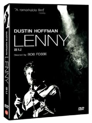 [DVD] Lenny (1974) Dustin Hoffman *NEW