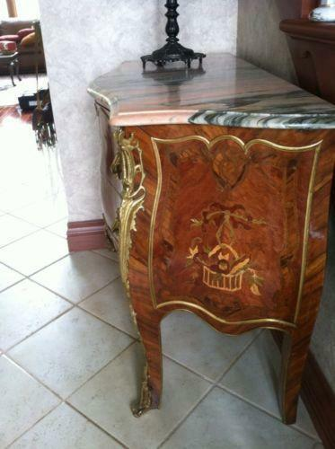 French Bombay Chest Ebay