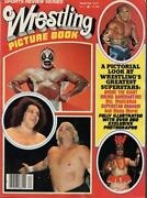 Wrestling Picture Book