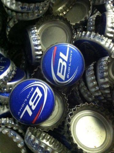 Bud Light Bottle Caps Ebay