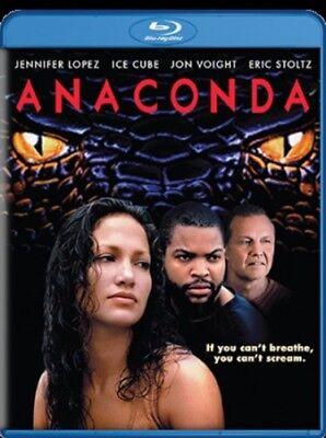 Anaconda [New Blu-ray]
