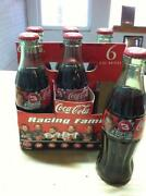 Dale Earnhardt Coke Bottle
