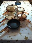 Visions Cookware Set