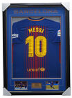 Jerseys Barcelona Signed Soccer Memorabilia
