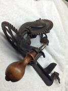 Vintage Apple Peeler