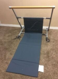 Fluidity Exercise Bar